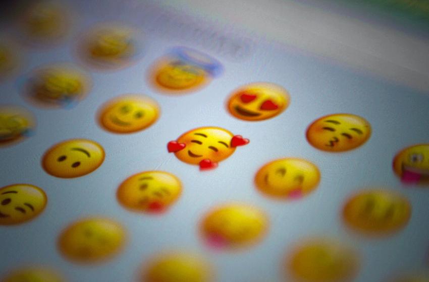 Redes Sociales: Conozca 10 datos curiosos sobre los emojis