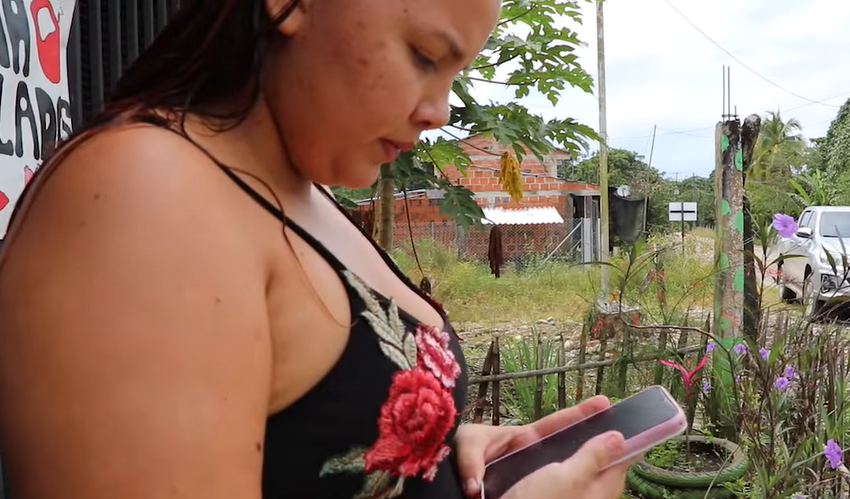 La vereda Quebraditas de Acacías ya cuenta con Internet gratuito