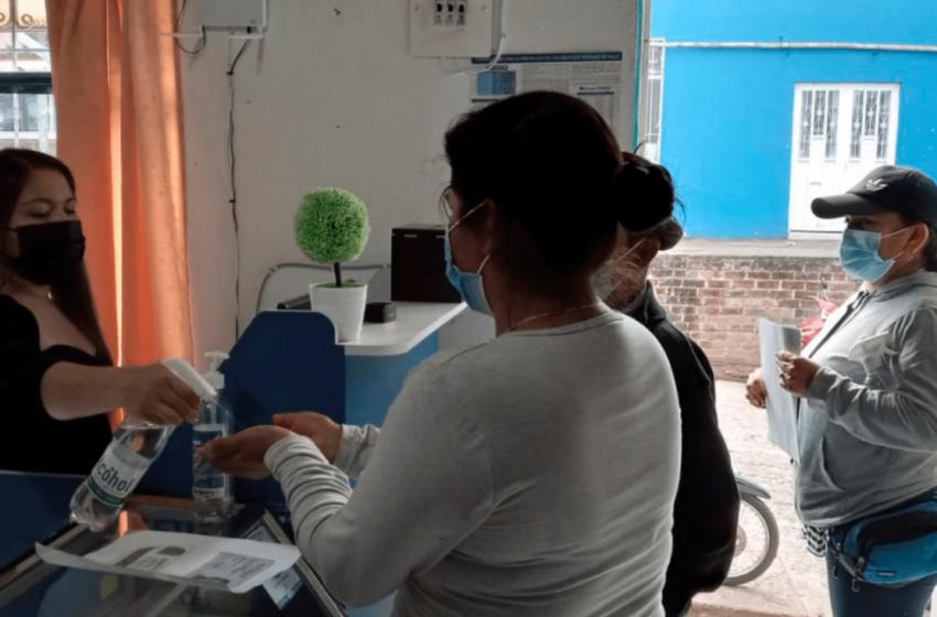 Este martes inicia un nuevo pago de Ingreso Solidario