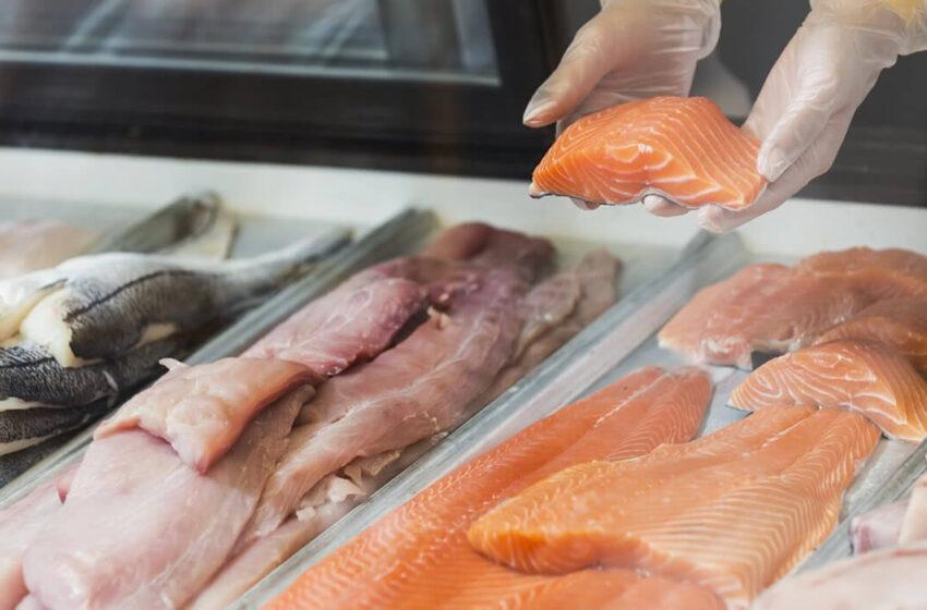 ¿Conoce las buenas prácticas en manipulación de productos de la pesca?