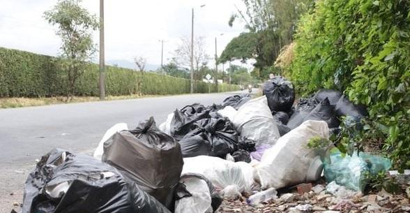 """""""Las personas están afectando el medio ambiente, lo están contaminando"""": Gustavo López, Técnico en Recursos Naturales"""